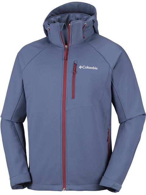 Columbia Cascade Ridge II Jacket Men blue